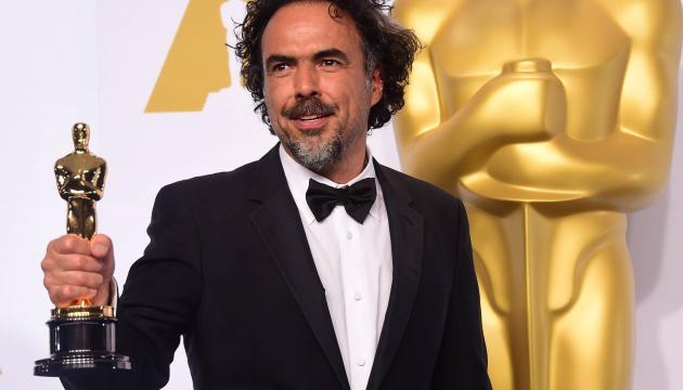 Alejandro-González-Iñárritu Oscars 2015